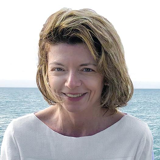 Geraldine Rosada